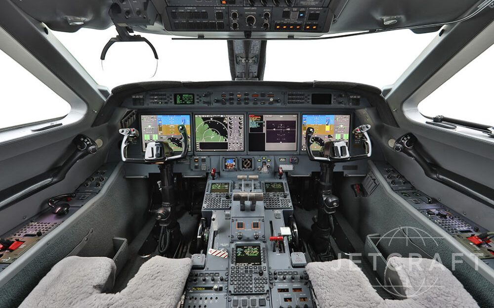 2008-gulfstream-g550-s-n-5181