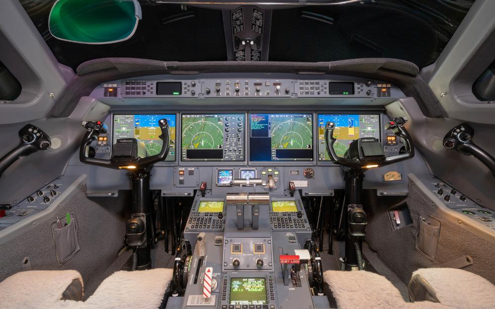 2011-gulfstream-g450-sn-4207
