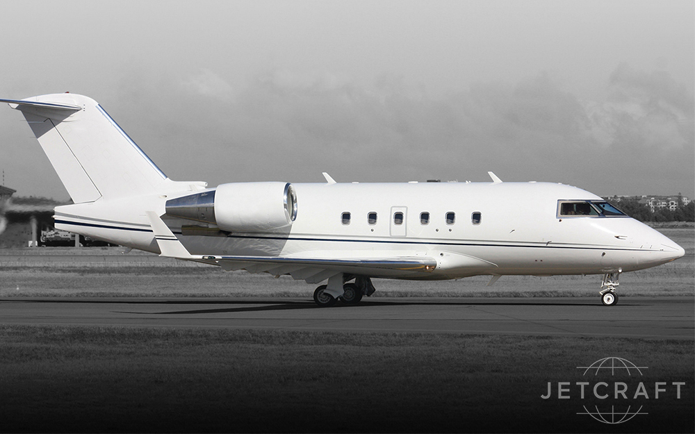 1990-bombardier-challenger-601-3aer-sn-5074