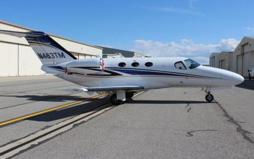 2009-Cessna-Citation-Mustang-SN-510-0169