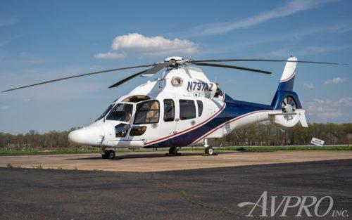 2006-airbus-ec155-b1-sn-6746