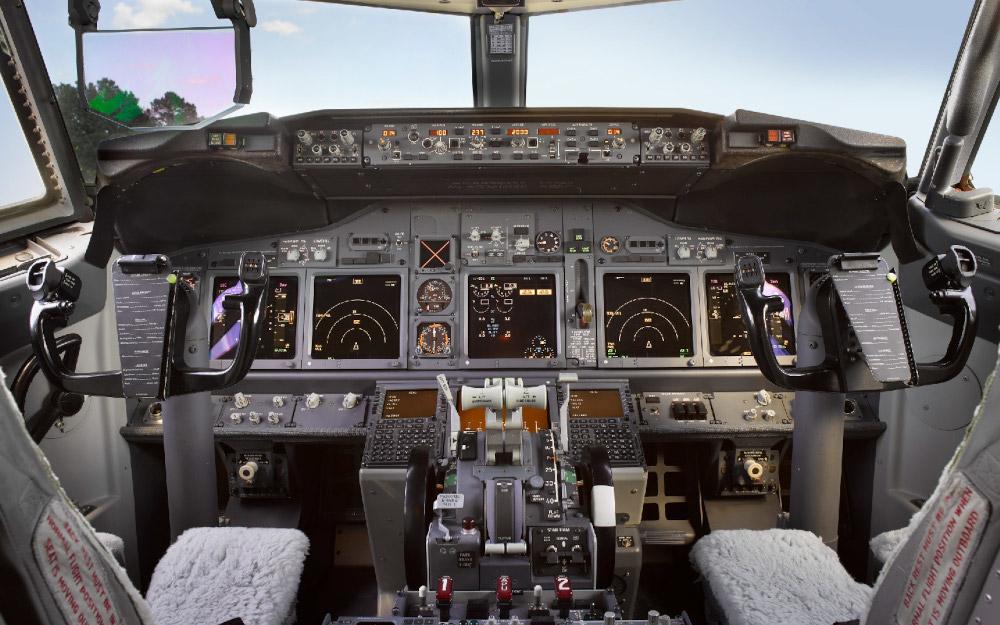 2001-BOEING-BBJ-SN-30547